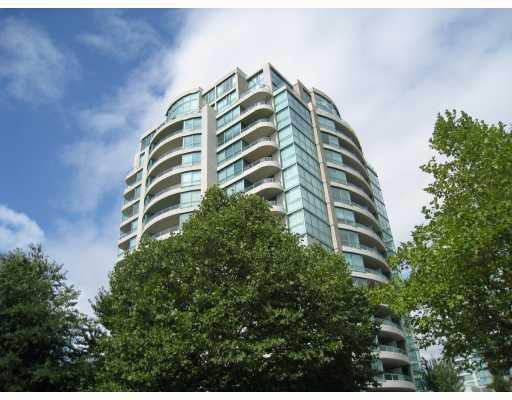 "Main Photo: 502 8811 LANSDOWNE Road in Richmond: Brighouse Condo for sale in ""CENTRE POINTE"" : MLS®# V782801"