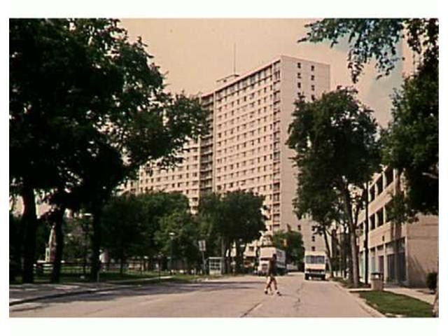 Main Photo: 411 CUMBERLAND Avenue in WINNIPEG: Central Winnipeg Condominium for sale : MLS®# 2618837