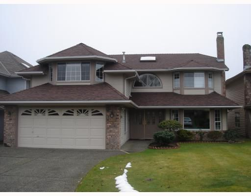 Main Photo: 6300 LIVINGSTONE Place in Richmond: Granville House for sale : MLS®# V748662