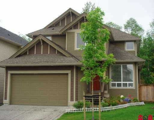 """Main Photo: 6991 196A Street in Langley: Willoughby Heights House for sale in """"Camden"""""""