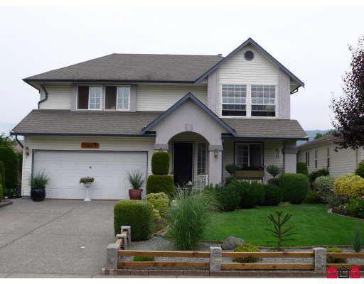 "Main Photo: 7283 ELM Road: Agassiz House for sale in ""AGASSIZ"" : MLS®# H2903248"