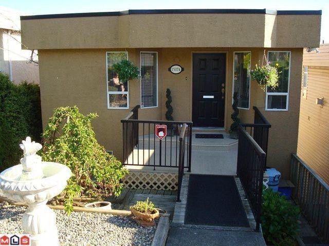 Main Photo: 15074 ROYAL Avenue: White Rock House for sale (South Surrey White Rock)  : MLS®# F1021776