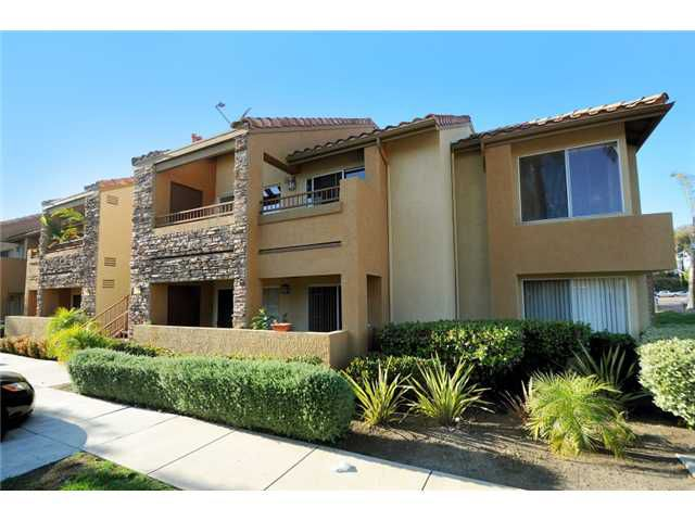 Main Photo: RANCHO BERNARDO Home for sale or rent : 2 bedrooms : 15263 MATURIN #1 in San Diego
