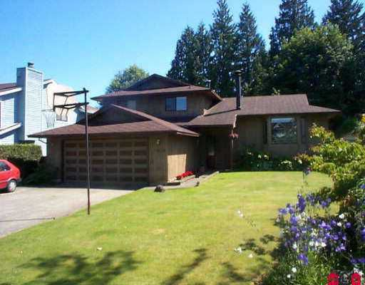 Main Photo: 15662 97A AV in Surrey: Guildford House for sale (North Surrey)  : MLS®# F2614005