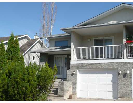Main Photo: 34 HOLIDAY Place in WINNIPEG: West Kildonan / Garden City Residential for sale (North West Winnipeg)  : MLS®# 2818143