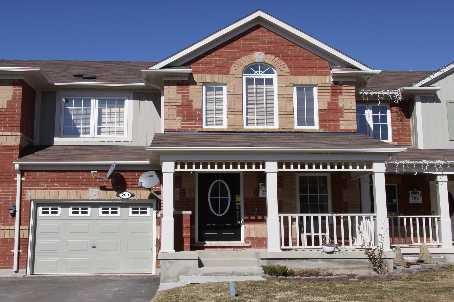 Main Photo: 203 Prosser Circle in Milton: House (2-Storey) for sale (W22: HALTON)  : MLS®# W1582189