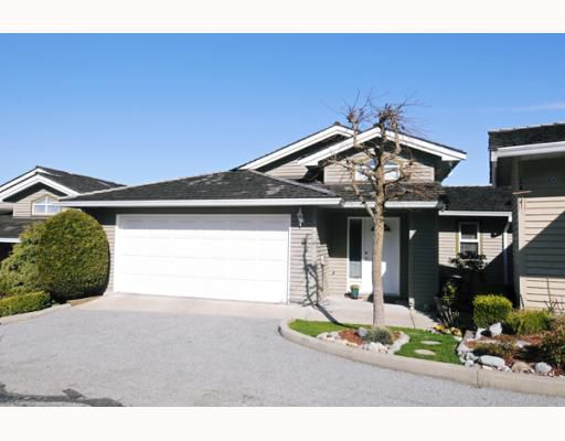 Main Photo: 1169 O'FLAHERTY Gate in Port_Coquitlam: Citadel PQ Townhouse for sale (Port Coquitlam)  : MLS®# V760662