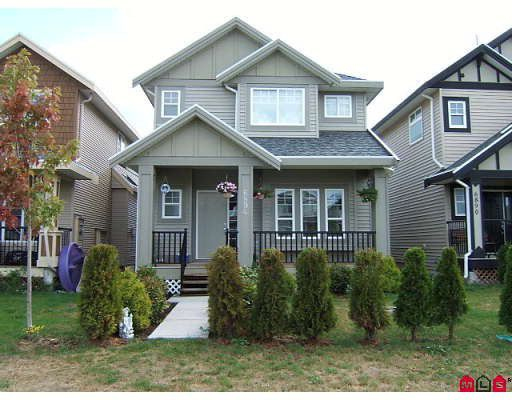 """Main Photo: 6894 192ND Street in Surrey: Clayton House for sale in """"CLAYTON HEIGHTS"""" (Cloverdale)  : MLS®# F2918188"""