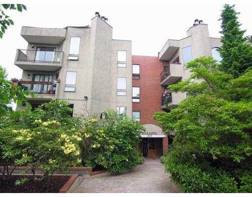 "Photo 1: Photos: 308 607 E 8TH Avenue in Vancouver: Mount Pleasant VE Condo for sale in ""MIRASOL"" (Vancouver East)  : MLS®# V753349"