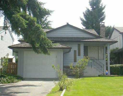 Main Photo: 4760 PRINCETON Avenue in Richmond: Boyd Park House for sale : MLS®# V759696