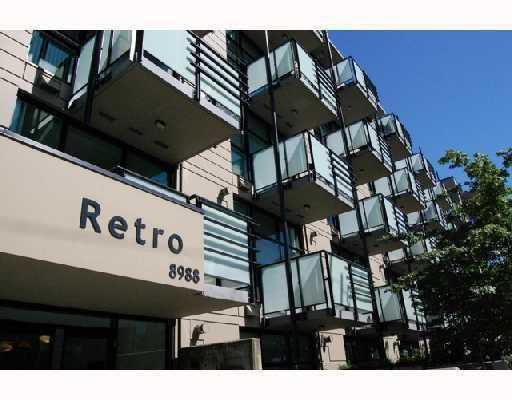 "Main Photo: 318 8988 HUDSON Street in Vancouver: Marpole Condo for sale in ""RETRO"" (Vancouver West)  : MLS®# V764473"