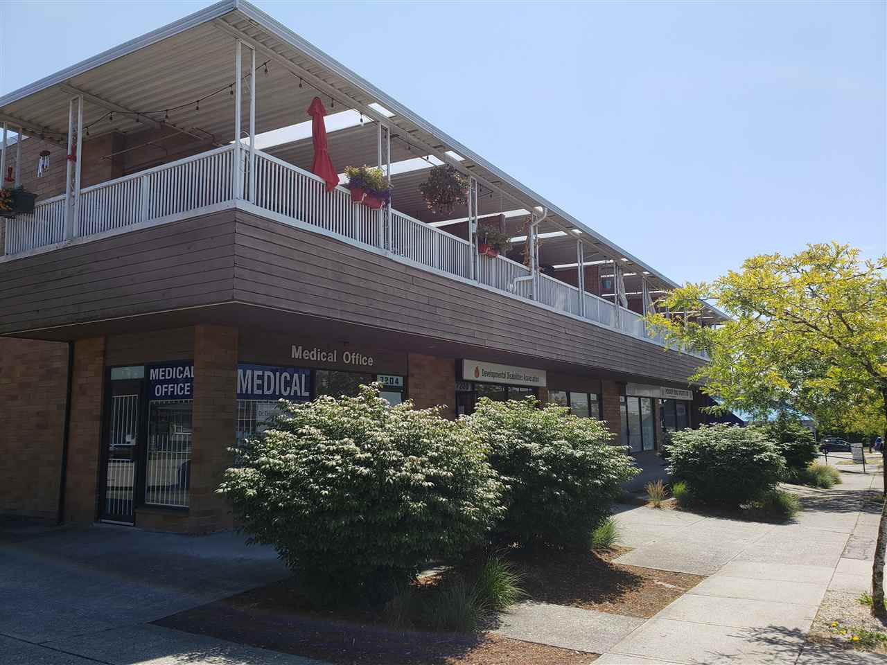 Main Photo: 7220 MAIN Street in Vancouver: South Vancouver Office for lease (Vancouver East)  : MLS®# C8026695