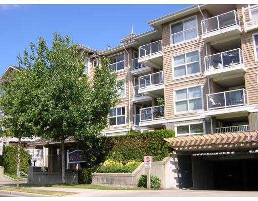 """Main Photo: 438 5880 DOVER Crescent in Richmond: Riverdale RI Condo for sale in """"WATER SIDE"""" : MLS®# V826630"""