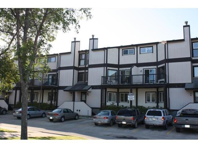 Main Photo: 3093 Pembina Highway in WINNIPEG: Fort Garry / Whyte Ridge / St Norbert Condominium for sale (South Winnipeg)  : MLS®# 1015712