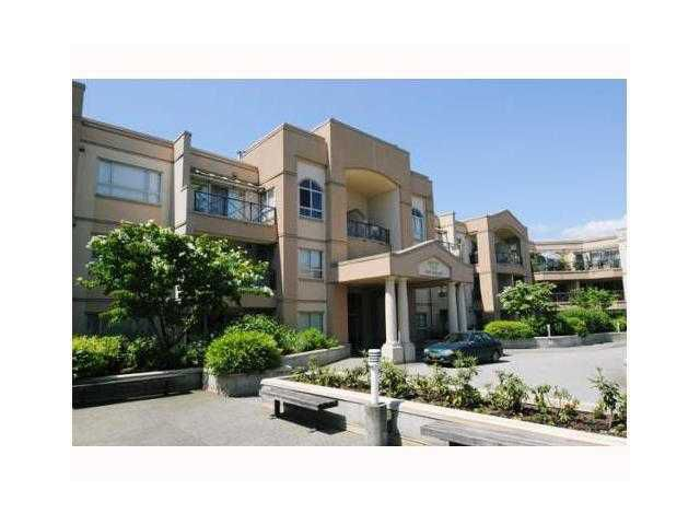 Main Photo: 206 2109 ROWLAND Street in Port Coquitlam: Central Pt Coquitlam Condo for sale : MLS®# V848743