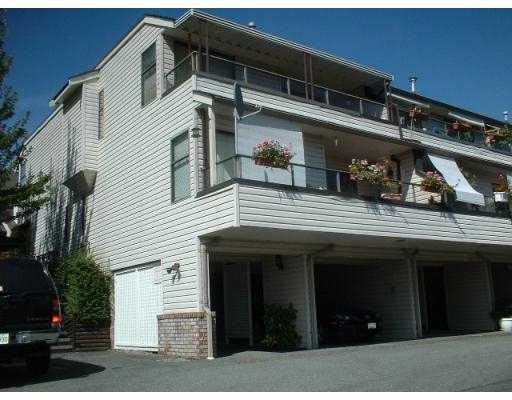 """Main Photo: 401 11726 225TH ST in Maple Ridge: East Central Townhouse for sale in """"ROYAL TERRACE"""" : MLS®# V550554"""