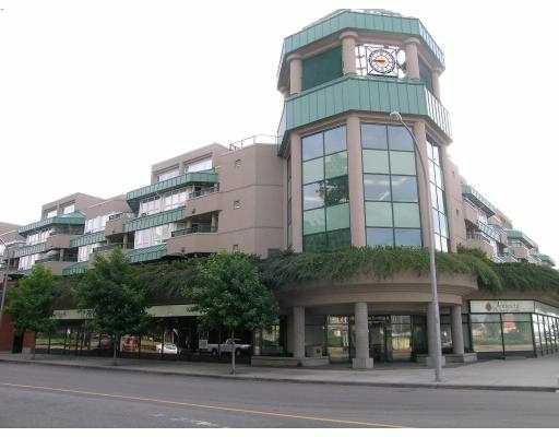 """Main Photo: A201 2099 LOUGHEED Highway in Port_Coquitlam: Glenwood PQ Condo for sale in """"THE LEGEND"""" (Port Coquitlam)  : MLS®# V740685"""