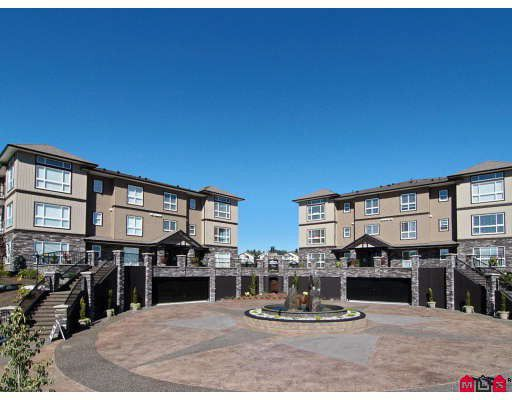 "Main Photo: A115 33755 7TH Avenue in Mission: Mission BC Condo for sale in ""THE MEWS"" : MLS®# F2830733"