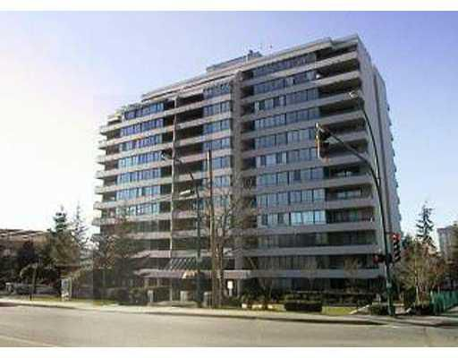 """Main Photo: 710 460 WESTVIEW Street in Coquitlam: Coquitlam West Condo for sale in """"PACIFIC HOUSE"""" : MLS®# V762719"""