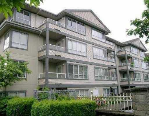 """Main Photo: 205 4990 MCGEER Street in Vancouver: Collingwood VE Condo for sale in """"CONNAUGHT"""" (Vancouver East)  : MLS®# V770264"""