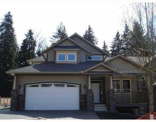"Main Photo: 13941 ANDERSON CREEK Drive in Maple_Ridge: Silver Valley House for sale in ""ANDERSON CREEK ESTATES"" (Maple Ridge)  : MLS®# V771781"