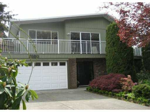 "Main Photo: 5160 MERGANSER Drive in Richmond: Westwind House for sale in ""WESTWIND"" : MLS®# V824694"