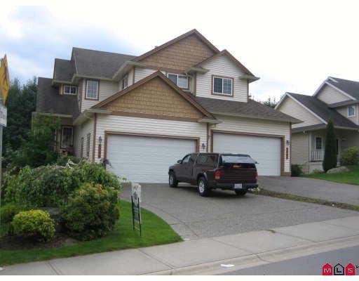 Main Photo: 5348 TESKEY Road in Sardis: Promontory House 1/2 Duplex for sale : MLS®# H2900716