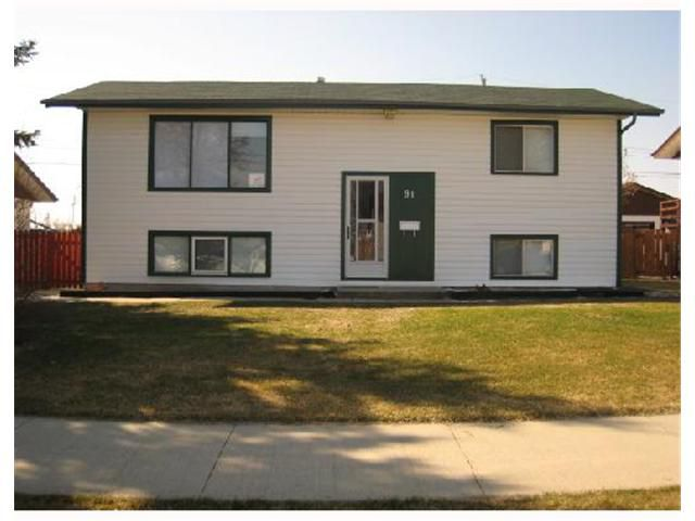 Main Photo: 91 PAULLEY Drive in WINNIPEG: Transcona Residential for sale (North East Winnipeg)  : MLS®# 2806461