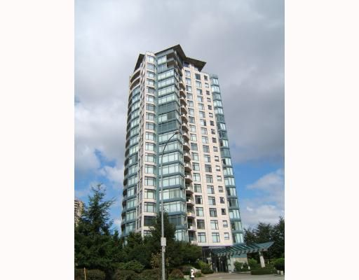 "Main Photo: 206 4505 HAZEL Street in Burnaby: Forest Glen BS Condo for sale in ""THE DYNASTY"" (Burnaby South)  : MLS®# V730844"