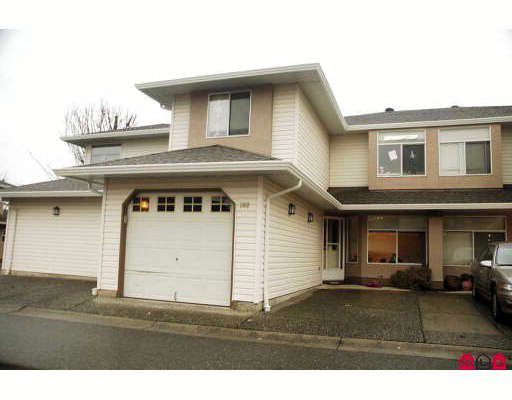 Main Photo: 102 8260 162A Street in Surrey: Fleetwood Tynehead Townhouse for sale : MLS®# F2904437