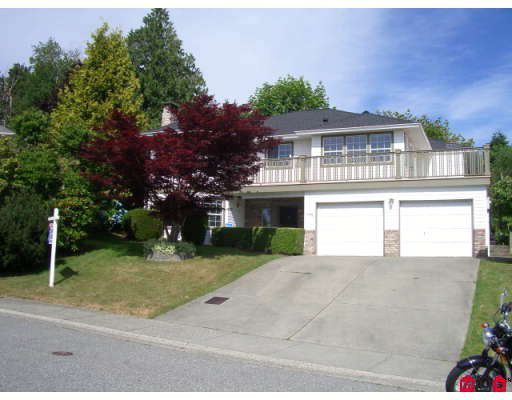 "Main Photo: 34897 EVERSON Place in Abbotsford: Abbotsford East House for sale in ""MCMILLAN"" : MLS®# F2914416"