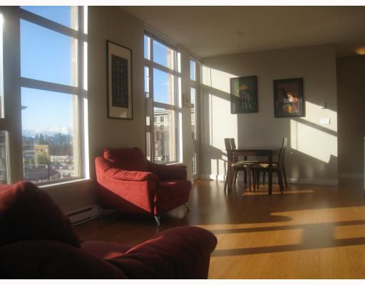 "Main Photo: 404 205 E 10TH Avenue in Vancouver: Mount Pleasant VE Condo for sale in ""HUB"" (Vancouver East)  : MLS®# V789499"