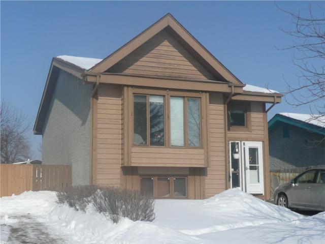 Main Photo: 206 Willowbend Crescent in WINNIPEG: St Vital Residential for sale (South East Winnipeg)  : MLS®# 1002941