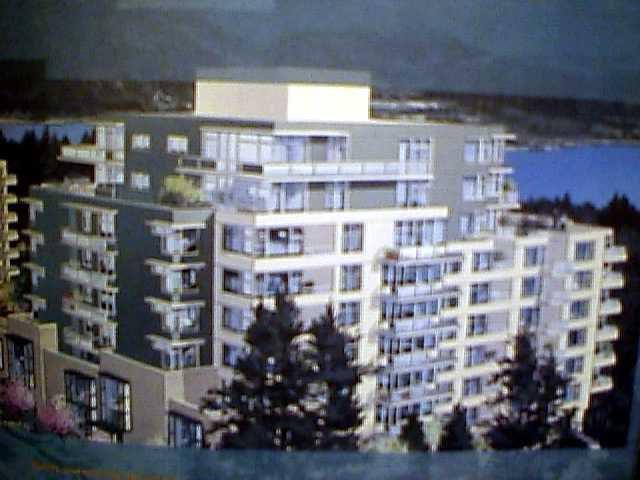 "Main Photo: 004 9288 UNIVERSITY Crescent in Burnaby: Simon Fraser Univer. Condo for sale in ""NOVO"" (Burnaby North)  : MLS®# V828433"