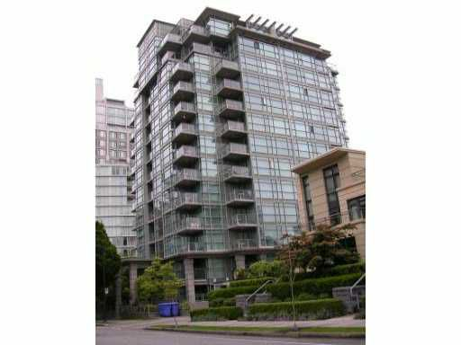 """Main Photo: 905 1889 ALBERNI Street in Vancouver: West End VW Condo for sale in """"LORD STANLEY"""" (Vancouver West)  : MLS®# V832346"""