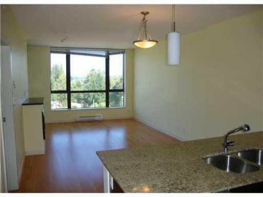 "Main Photo: 1709 400 CAPILANO Road in Port Moody: Port Moody Centre Condo for sale in ""ARIA 2"" : MLS®# V858298"