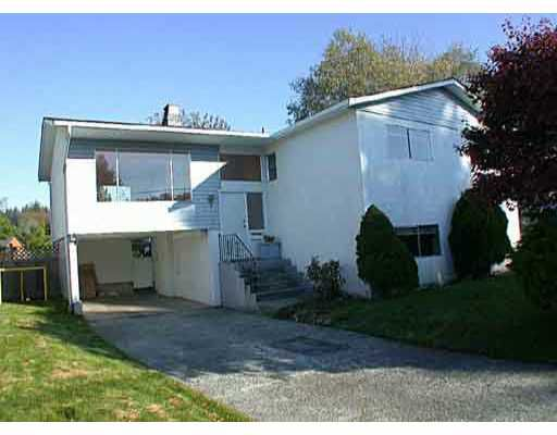 Main Photo: 2121 LAURIER AV in Port_Coquitlam: Glenwood PQ House for sale (Port Coquitlam)  : MLS®# V367667