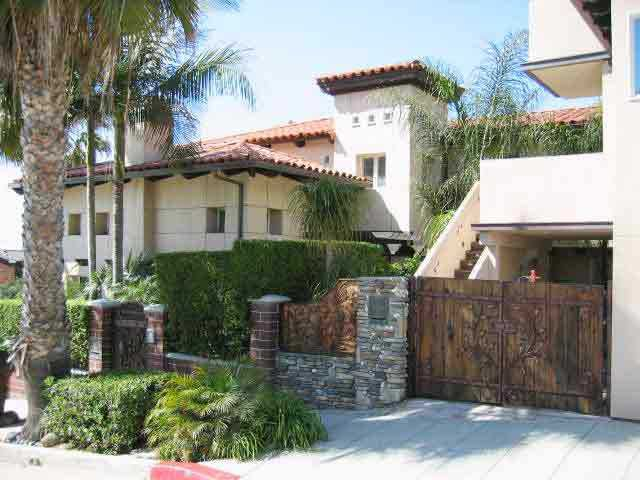 Main Photo: LA JOLLA Home for rent : 3 bedrooms : 232 Rosemont