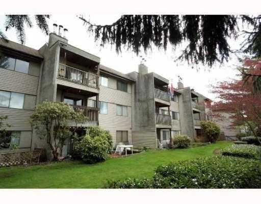 Main Photo: 105 520 COTTONWOOD Avenue in Coquitlam: Coquitlam West Condo for sale : MLS®# V746593