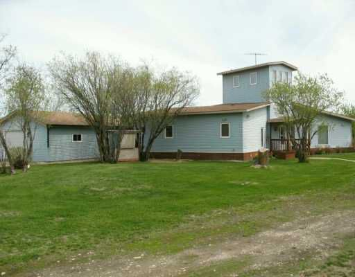 Main Photo:  in ST LAURENT: Manitoba Other Single Family Detached for sale : MLS®# 2708136