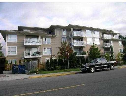 """Main Photo: 205 22255 122 Avenue in Maple_Ridge: West Central Condo for sale in """"MAGNOLIA GATE"""" (Maple Ridge)  : MLS®# V757791"""