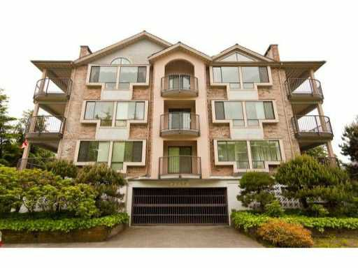 """Main Photo: 304 7140 GRANVILLE Avenue in Richmond: Brighouse South Condo for sale in """"PARKVIEW COURT"""" : MLS®# V833943"""
