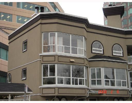 """Main Photo: 1292 W 8TH Avenue in Vancouver: Fairview VW Condo for sale in """"FAIRVIEW POINT"""" (Vancouver West)  : MLS®# V730743"""