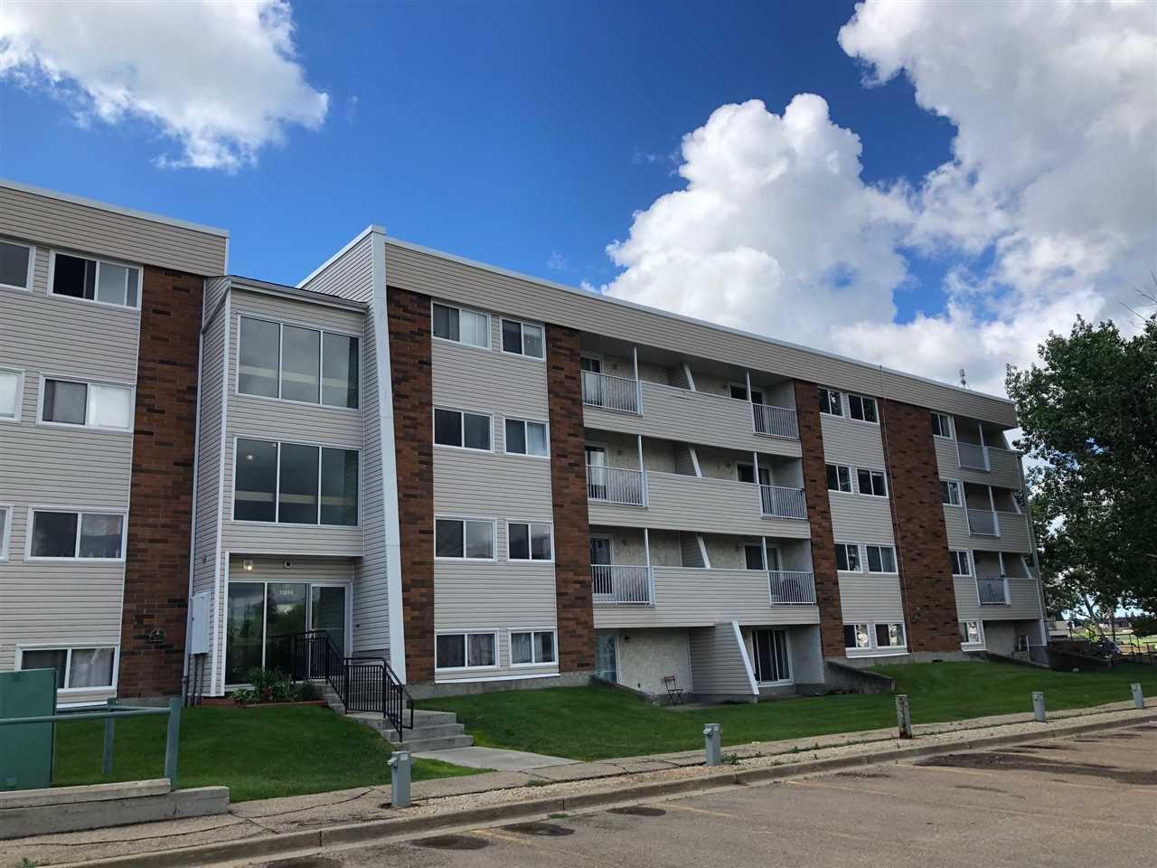 Main Photo: 58 11245 31 Avenue in Edmonton: Zone 16 Condo for sale : MLS®# E4165648