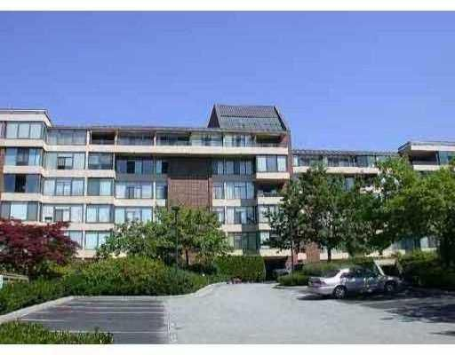 """Main Photo: 603 2101 MCMULLEN Avenue in Vancouver: Quilchena Condo for sale in """"ARBUTUS VILLAGE"""" (Vancouver West)  : MLS®# V783552"""