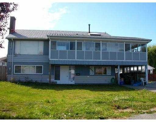 Main Photo: 9551 CHAPMOND in Richmond: Seafair House for sale : MLS®# V805367