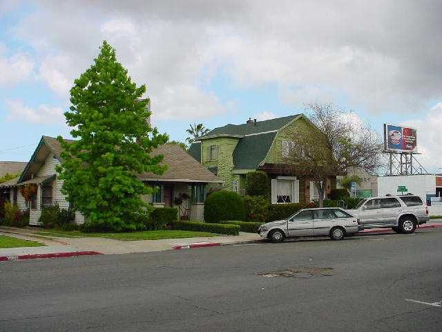Main Photo: MISSION HILLS Lot / Land for sale: 3972/90 Albatross St. in San Diego