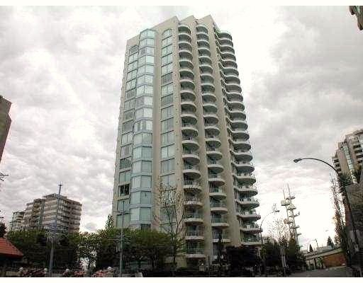 """Main Photo: 1404 719 PRINCESS Street in New_Westminster: Uptown NW Condo for sale in """"Stirling Place"""" (New Westminster)  : MLS®# V738117"""