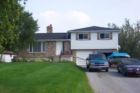 Main Photo: 8 Robinson Avenue in Kirkfield: House (Sidesplit 3) for sale (X22: ARGYLE)  : MLS®# X1557404