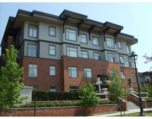 """Main Photo: 404 2250 WESBROOK MALL BB in Vancouver: University VW Condo for sale in """"CHAUCER HALL"""" (Vancouver West)  : MLS®# V771367"""
